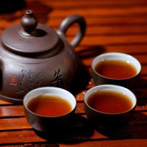 昌宁县联建茶业有限公司普洱茶